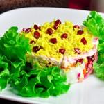 Салат «Боярский»: рецепт простого, но очень вкусного блюда