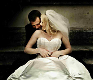 К чему свадьба снится парню