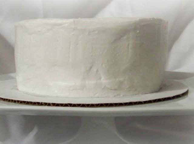 Как приготовить торт негр в пене