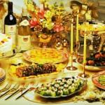 Какие горячие блюда подать на праздничный стол?