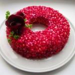 Классический рецепт салата «Гранатовый браслет»: секреты приготовления и ингредиенты