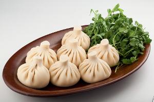 История блюда хинкали