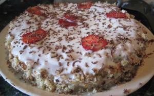 Знакомьтесь классический рецепт торта сметанник дома