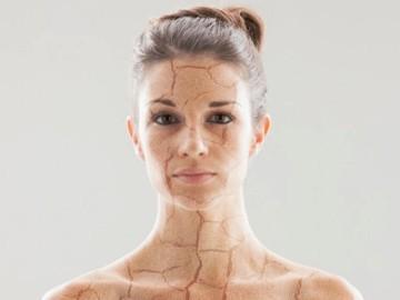 находим и устраняем причины сухости кожи тела