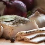 Как вкусно засолить сало по традиционному рецепту