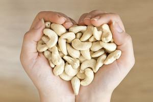 Использование орехов кешью в народной медицине