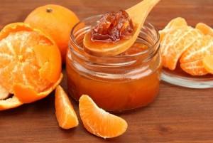 Вкусное варенье из мандариновых корочек