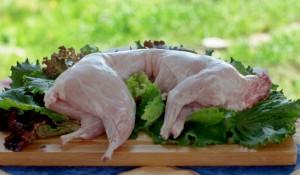 Поговорим о пользе такого вида мяса