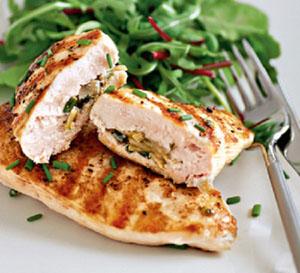 Что приготовить из куриной грудки