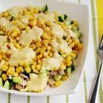 Салат с куриной грудкой и кукурузой: лучшие рецепты для молодых хозяек