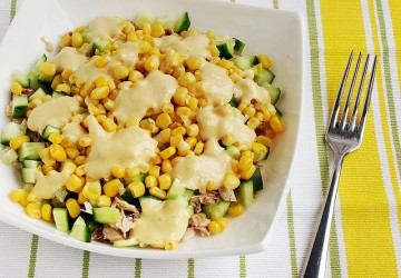 рецепты салатов с куриной грудкой