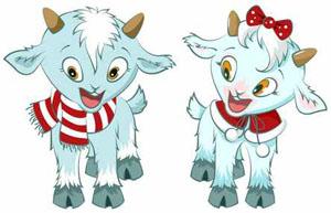 Любовный гороскоп на год козы