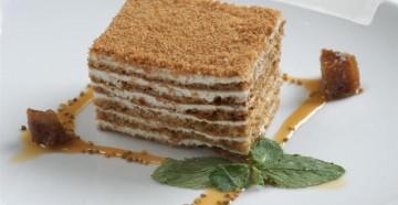 хороший рецепт приготовления вкусного медовика в домашних условиях
