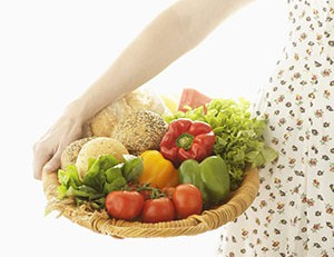 Меню диеты для похудения для 2 группы крови