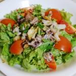 Салат из морепродуктов: простые рецепты – вкусные блюда!