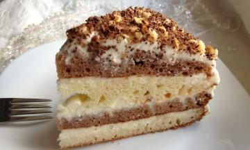 знакомьтесь классический рецепт торта сметанник в домашних условиях