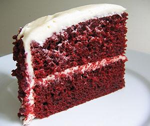 Простой рецепт торта негр в пене