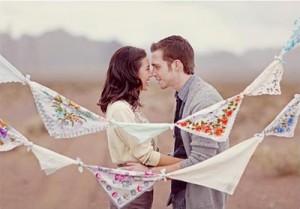 Особенности срока первой годовщины свадьбы