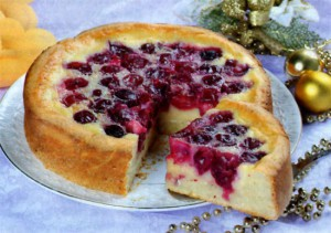 Рецепты пирогов в домашних условиях