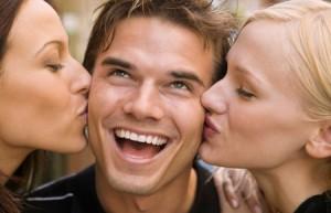 Почему некоторые люди бывают полигамны