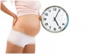 Почему возникают симптомы приближающихся родов у женщин