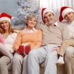 Выбираем подарки на Новый год для свекрови с душой и интересом