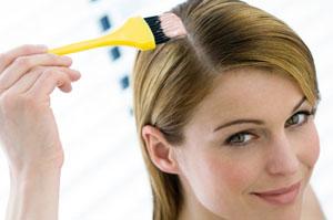 можно беременным красить волосы и стричь