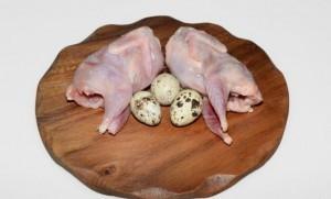 Какая польза перепелиного мяса