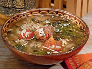 пошаговая инструкция приготовления супа харчо