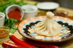 Рецепт пошагового приготовления хинкали с фото