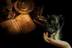 Правила поведения во время ритуала