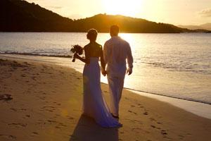 Природа на свадьбе