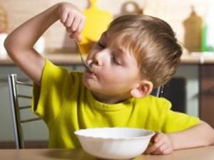 Готовим гривной крем-суп из шампиньонов для всей семьи