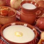 Рецепт манной каши на молоке: пропорции, калорийность, польза и этапы приготовления