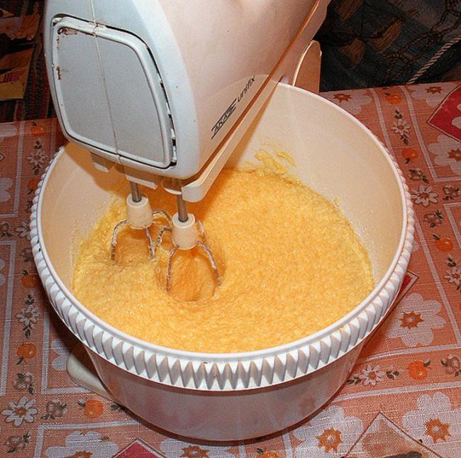 Рецепт приготовления теста для пирога