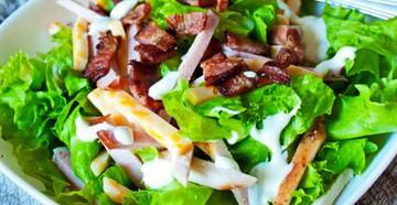 рецепт приготовления салата загадка