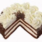 Рецепт торта «Негр в пене»: секреты приготовления и варианты украшения