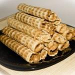 Рецепт вафель для домашней вафельницы: ингредиенты и секреты приготовления