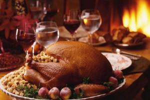 Рецепт приготовления вкусного рождественского гуся