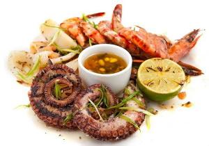 Нюансы приготовления морепродуктов