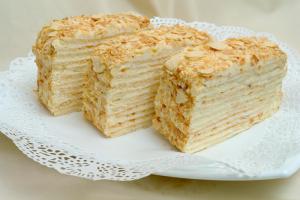 Наполеон торт рецепт самый лучший