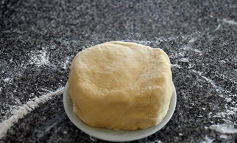 Простой фото рецепт классического торта наполеон