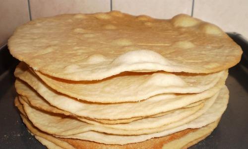 Изучаем фото рецепт классического торта наполеон