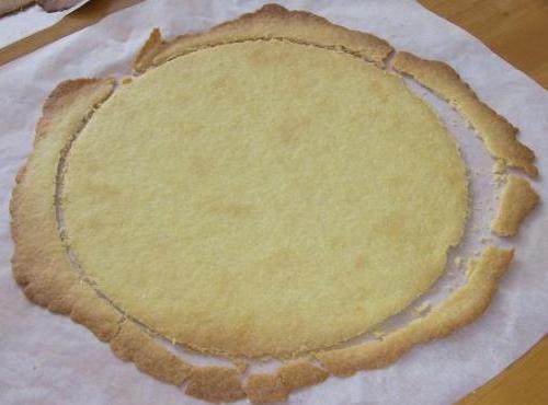 Готовим по фото рецепту классического торта наполеон