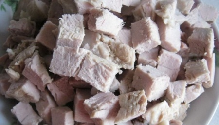 Со свининой вкуснее