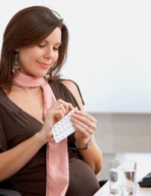 Схема использования эуфиллин при беременности