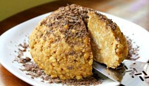 Готовим торт со сметанным кремом