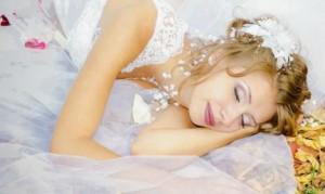 К чему снится своя свадьба