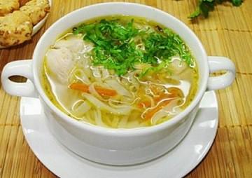 как сделать суп с фрикадельками из фарша рецепт с фото