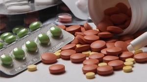 Медицинские препараты при диарее